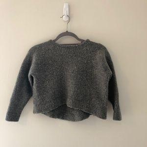 Great Crop Sweater